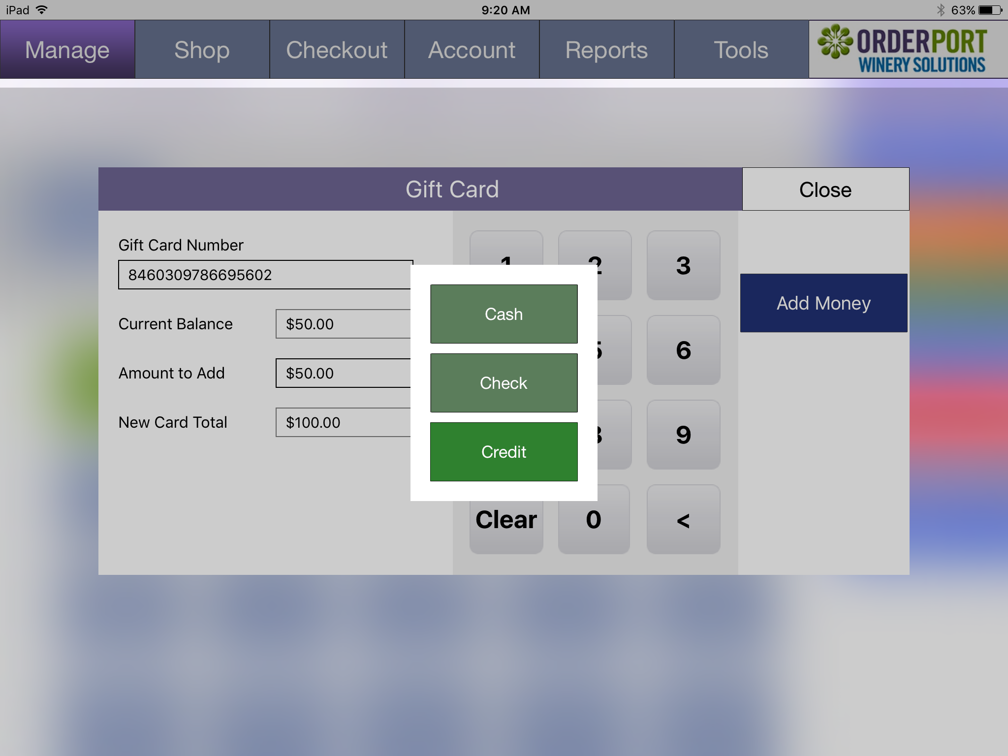 loading gift cards 3